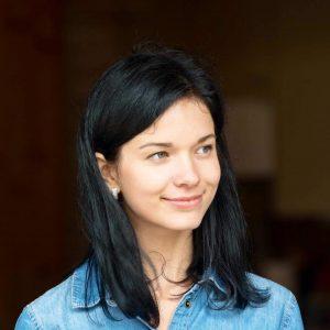 Karyna Meier
